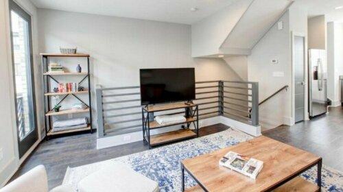 2 Bedroom Domain Way