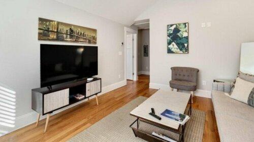 4 Bedroom Harrill Street