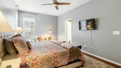 4 Bedroom Parkside Terrace Lane