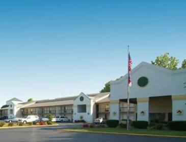 Airport Parkway Inn