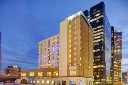 Aloft Charlotte Uptown at the EpiCentre