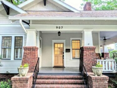 Awesome home in a great location near center city