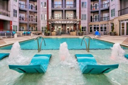 Kasa Charlotte Uptown Apartments