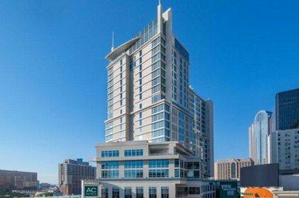 Residence Inn by Marriott Charlotte City Center