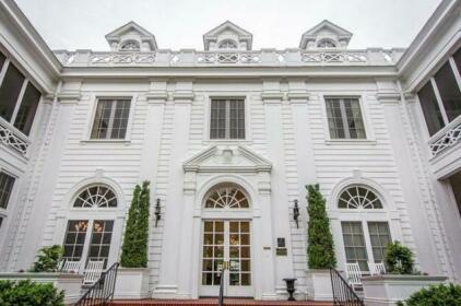 The Duke Mansion