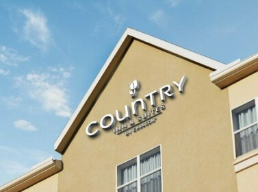 Country Inn & Suites by Radisson Chattanooga Lookout Mountain