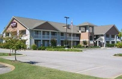 Home Away Extended Stay Studios Hixson
