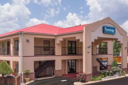 Travelodge by Wyndham Chattanooga Hamilton Place