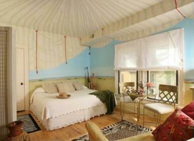 Spencer Hotel & Spa Chautauqua