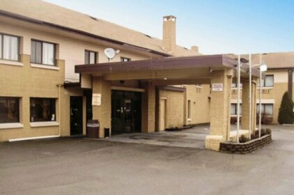 Quality Inn & Suites Chenango