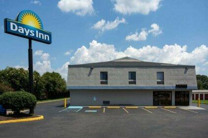 Days Inn by Wyndham Chesapeake
