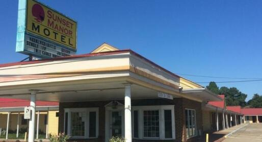 Sunset Manor Motel