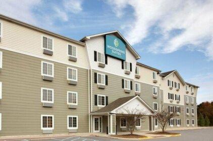 WoodSpring Suites Chesapeake-Norfolk South