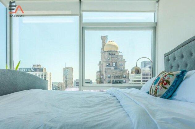 3b/3b Huge Luxury Loft In Chicago's Best Building- Photo2