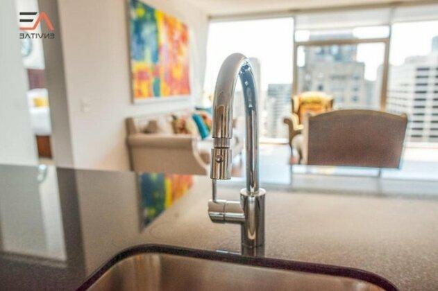 3b/3b Huge Luxury Loft In Chicago's Best Building- Photo4