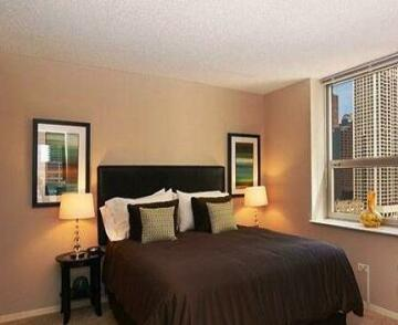 Chicago Premier Suites