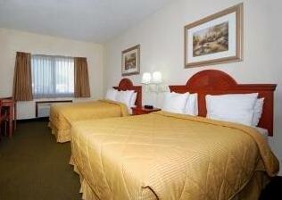 Comfort Inn Kenwood- Photo5