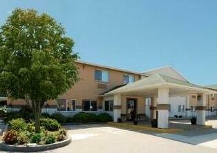 Comfort Inn Kenwood