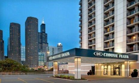 Crowne Plaza - Chicago West Loop