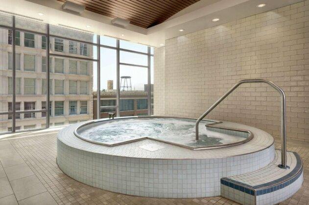 Hilton Garden Inn Chicago Downtown South Loop- Photo3