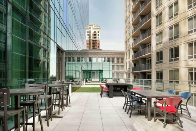 Hilton Garden Inn Chicago Downtown South Loop- Photo5
