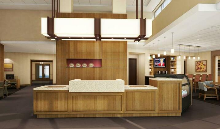 Hyatt Place Chicago-South/University Medical Center - Photo2