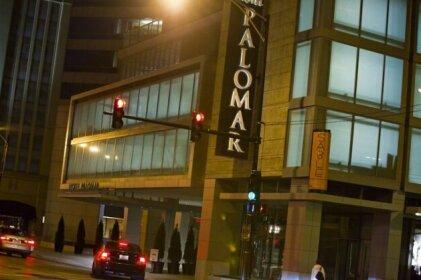 Kimpton Hotel Palomar Chicago