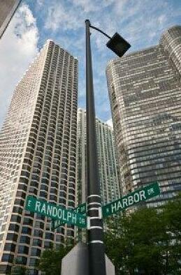 Manilow Suites North Harbor Tower Chicago