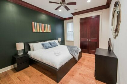 Penthouse 3BR in Lincoln Park by Sonder