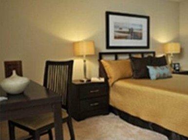 Premier Luxury Suites- Photo3