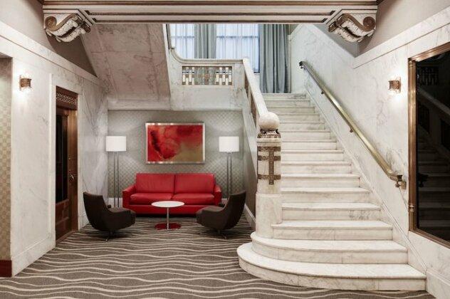 River Hotel Chicago- Photo5
