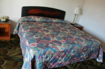 Saratoga Motel