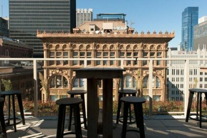 Vibrant 2BR in the Chicago Loop by Sonder