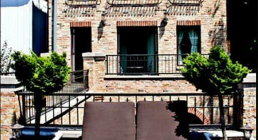 Villa D' Citta