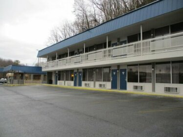 Motel 6 Chilhowie