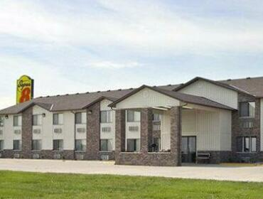 Super 8 by Wyndham Chillicothe Chillicothe
