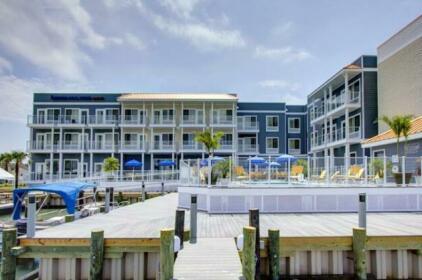 Fairfield Inn & Suites by Marriott Chincoteague Island Waterfront