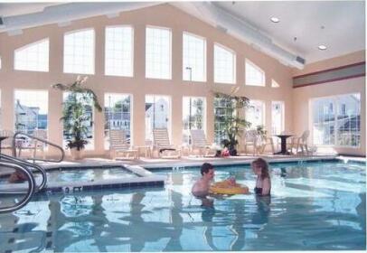 Hampton Inn & Suites Chincoteague-Waterfront Va
