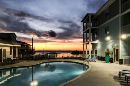 Marina Bay Hotel & Suites an Ascend Hotel Collection Member Chincoteague