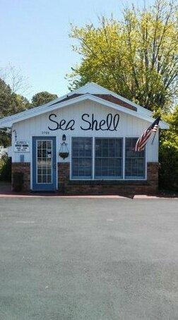 Sea Shell Motel Chincoteague Island