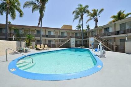 Quality Inn Chula Vista San Diego South