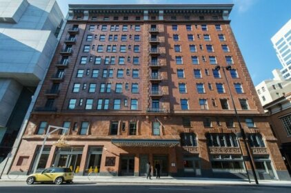 21c Museum Hotel Cincinnati - Mgallery