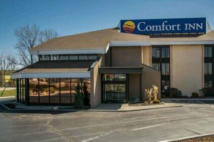Comfort Inn Northeast Cincinnati