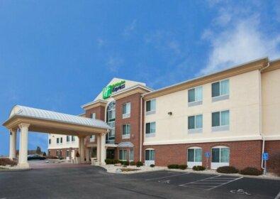 Holiday Inn Express Hotel & Suites Cincinnati-Blue Ash
