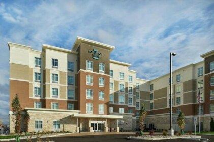Homewood Suites By Hilton Cincinnati Midtown