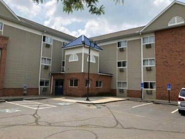 InTown Suites Extended Stay Cincinnati OH