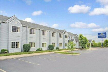 Microtel Inn & Suites by Wyndham Mason