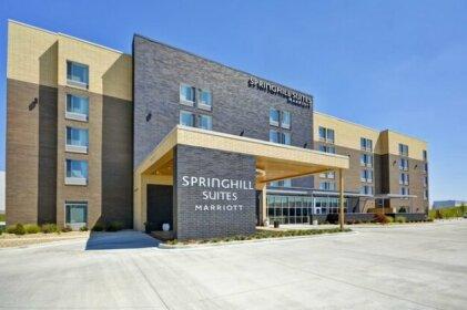 SpringHill Suites by Marriott Cincinnati Blue Ash