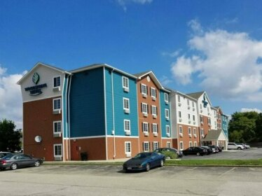 WoodSpring Suites Cincinnati Sharonville