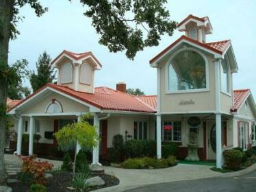 Rodeway Inn & Suites Clarence Buffalo East